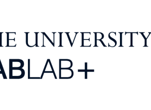 University of Edinburgh FABLAB+ logo